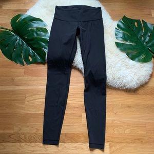 Lululemon💕Wunder Under Luxtreme Black Leggings 4